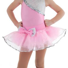 Girls Cotton Candy Skirt