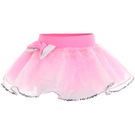 Girls Cotton Candy Skirt : 1071