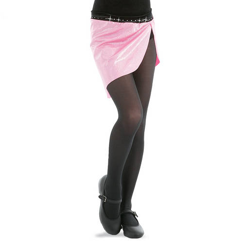 Youth Broadway Baby Skirt: 1116C