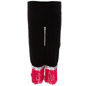 Girls Showstopper Capris