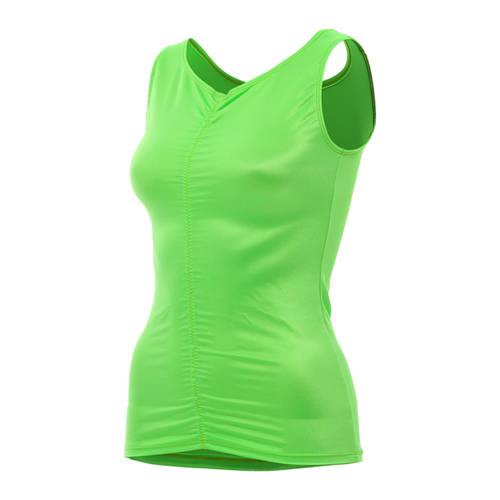 Lime Tank Top : 1183