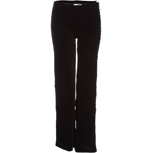 Youth Velvet Swirl Pant : 1286C