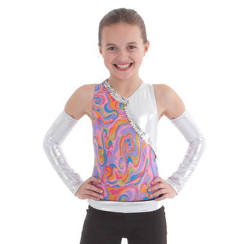 Youth Dynamic Leotard : 1410C