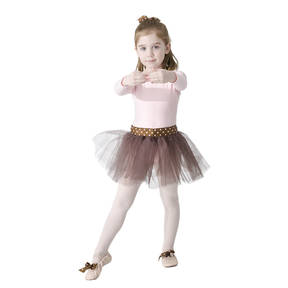 Youth Chocolate Truffle Tutu