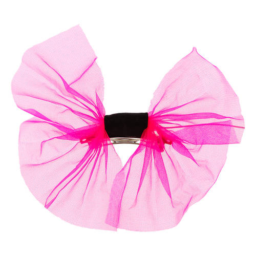 Lollipop Pink Hairbinder : 146