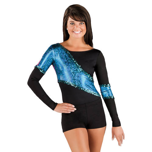 Youth Motion Leotard : 1475C