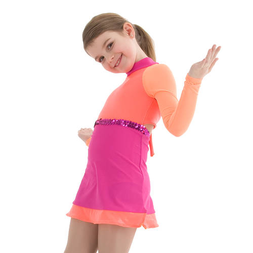 Youth Sugar Sugar Dress: 1535C
