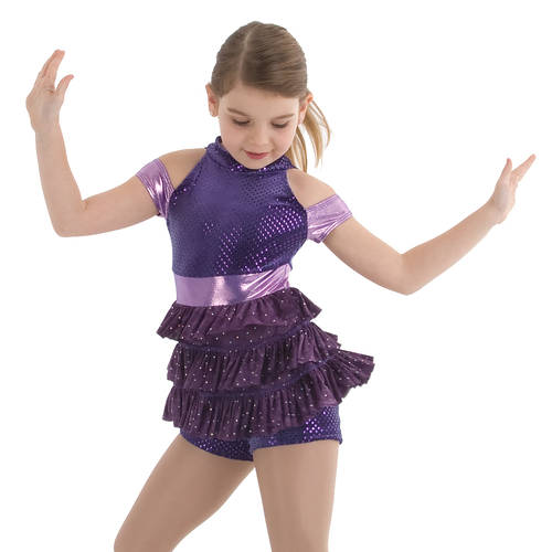 Youth Wild Thing Leotard : 1545C