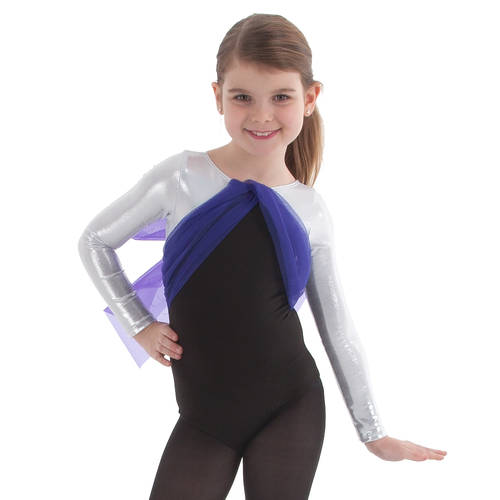 Youth Born To Entertain Leotard : 1550C