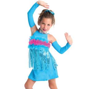 Hippie Shake Dress