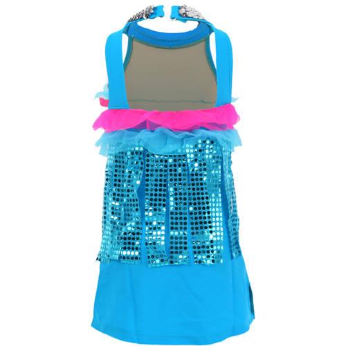Hippie Shake Dress : 1555