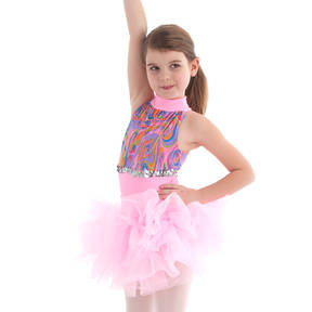 Youth Kaleidoscope Leotard