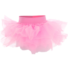Youth Kaleidoscope Tutu