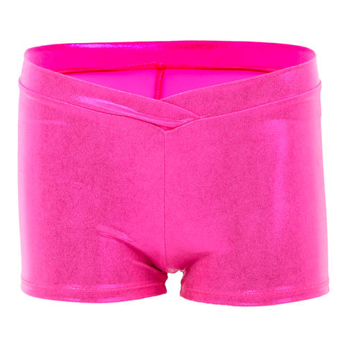 Alexandra Fuchsia Pocketbook Shorts : 1582