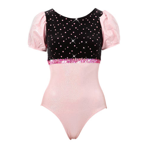 Bubbly Leotard : 1595