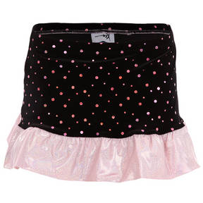Bubbly Skirt