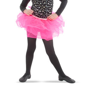 Youth Hot Pink Petticoat Tutu