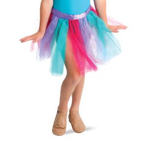 Youth Rainbow Tutu