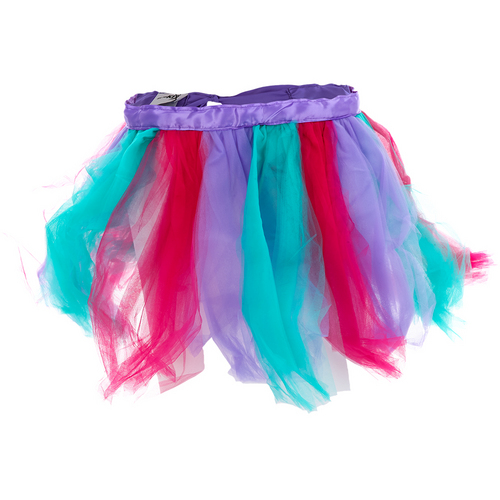 Clearance Dance | Youth Rainbow Tutu | Just For Kix