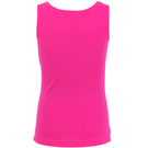 Youth Fuchsia Tank : 1672C