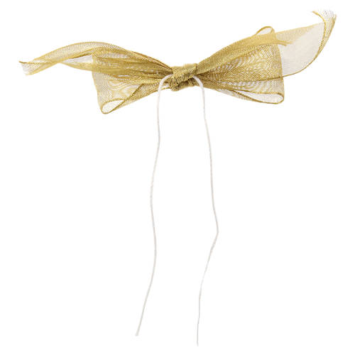 Gold Shoe Bows : 169