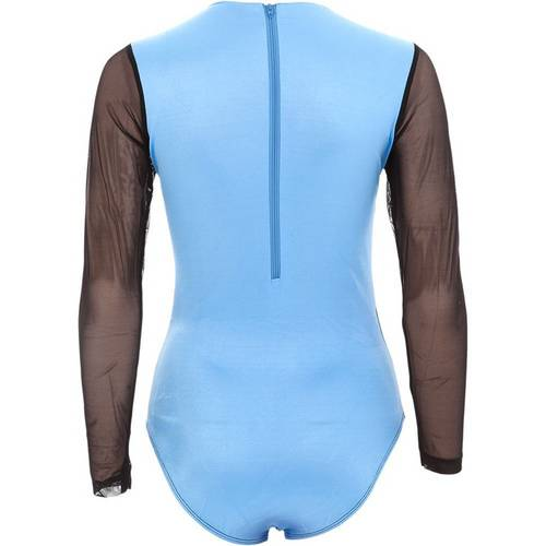 Youth Midnight Blue Leotard : 670JC