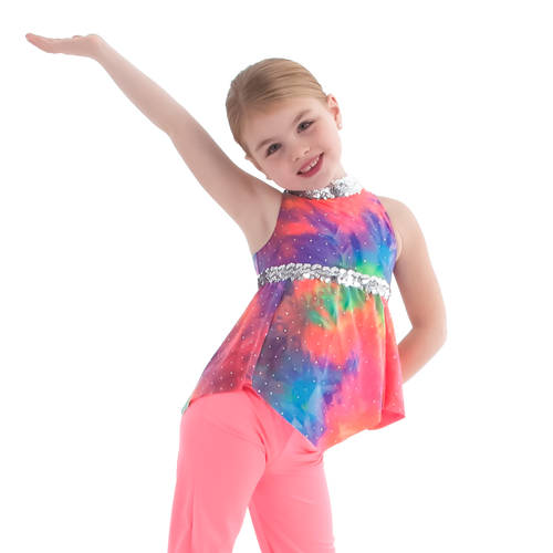 Youth Coral Supersonic Top : 940C