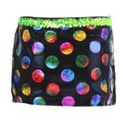 Youth Dancing Dots Skirt: 946C