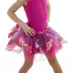 Azalea Flower Skirt