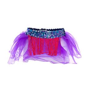 Azalea Show Skirt