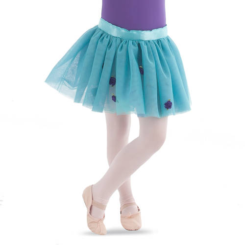Sweet Mint Flower Tutu : 991