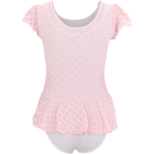 Youth Little Princess Skirted Leotard : 995