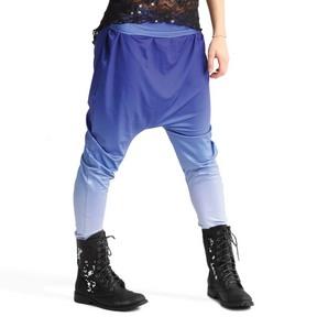 Alexandra Adult Ombre Harem Pants