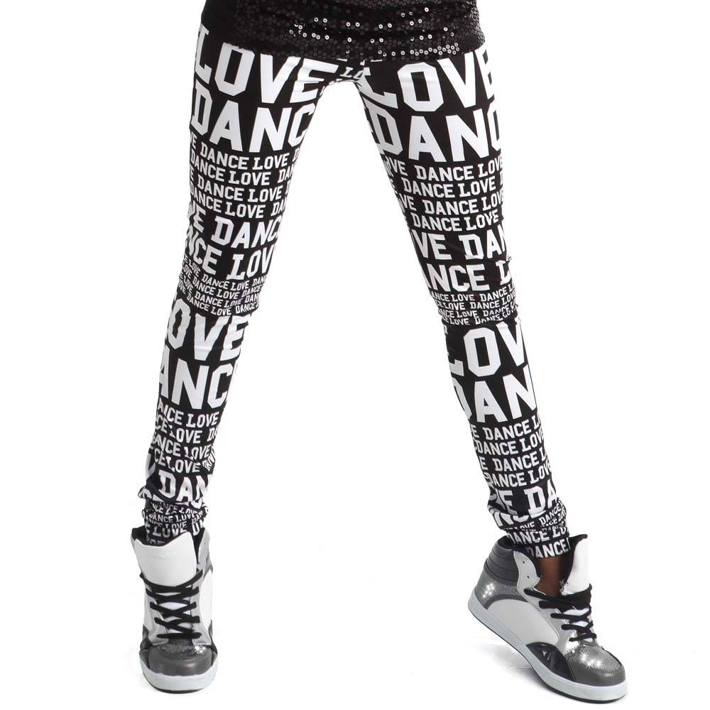 Love Dance Leggings : AC1000