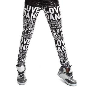 Alexandra Youth Love Dance Leggings