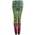 Cheetah Leggings : AC1006