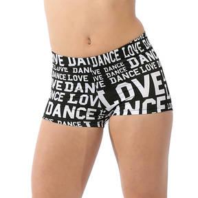 Alexandra Adult Love Dance Short