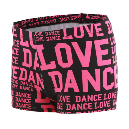 Alexandra Adult Love Dance Short : AC1014