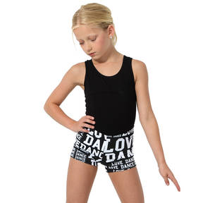 Alexandra Youth Love Dance Short
