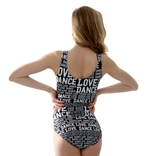 Alexandra Love Dance Leotard : AC1018