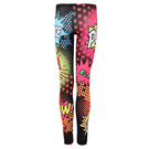 Pop Art Leggings : AC1023