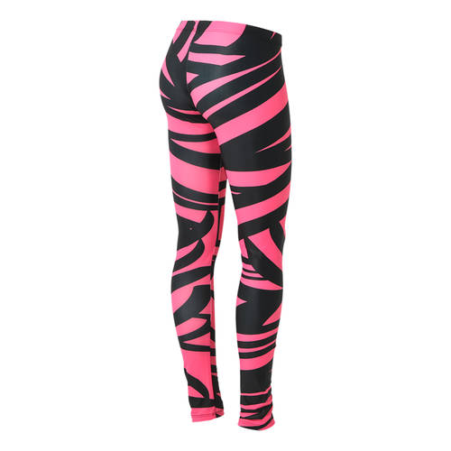 Girls Zig Zag Leggings : AC1024C