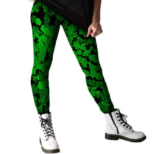 Shamrock Leggings : AC1030