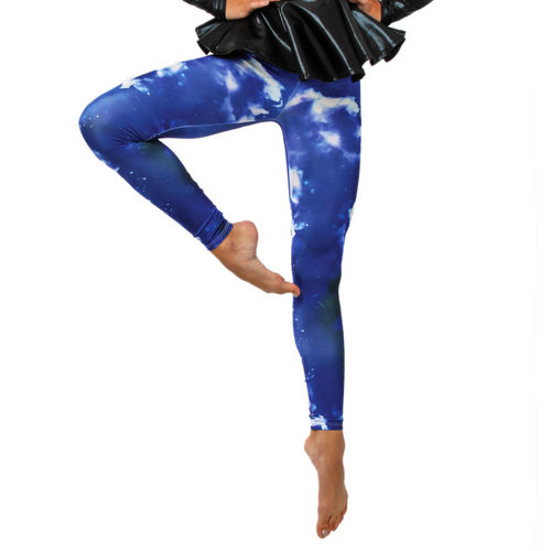 Alexandra Galaxy Leggings : AC1050