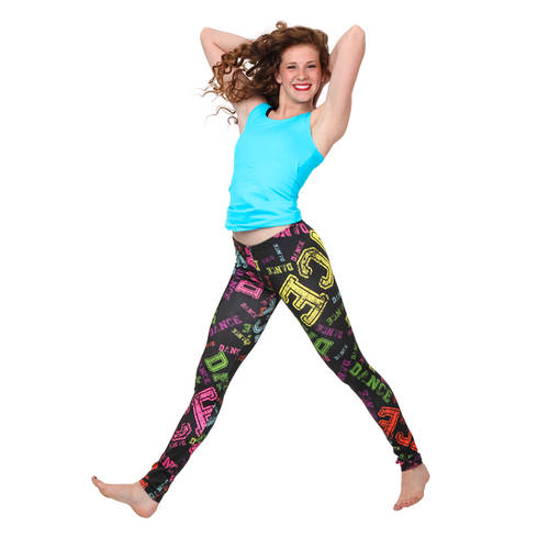 Dance Type Legging : AC1061