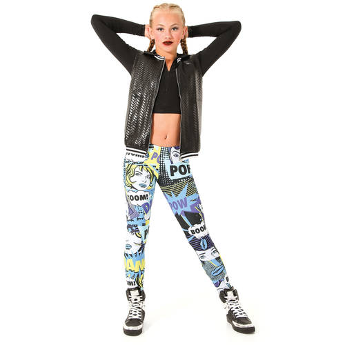 Pow Leggings : AC1066