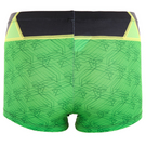 Girls Green Short : AC1082C