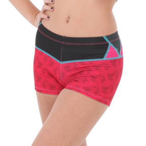 Girls Pink Short