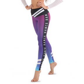 Girls Dance Dance Legging