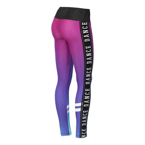 Girls Dance Dance Legging : AC1097C